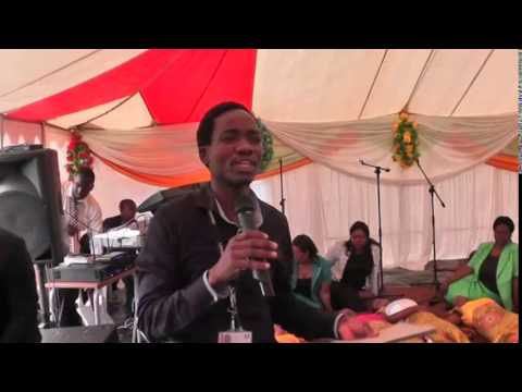 Testimony, Brother healed of Mental illness